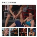 P90X2 Moms board (Pinterest)