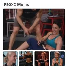 Ranking The P90X2 Supporting Cast « Home Fitness Geek