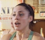 Insanity Workout Rachel Max Interval Plyo
