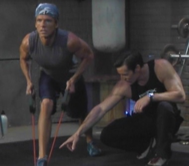 P90X Cast Profile: Scott Fifer, Chest and Back « Home Fitness Geek