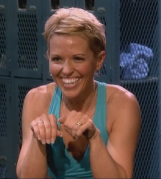 P90X2 Cast Profile: Traci Morrow, Plyocide « Home Fitness Geek